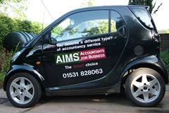 AIMS Franchise | Business Accounting Service