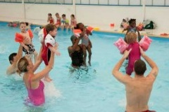 Angela's Swim School Business | Swimming Lesson Franchise