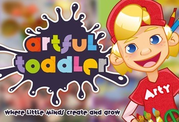 Artful Toddler Business | Children's Creative Learning Franchise