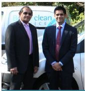 Betterclean Franchise - management cleaning franchise