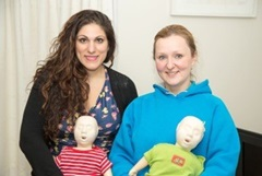 Daisy First Aid Business | Children's First Aid Franchise
