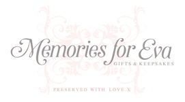 The Keepsake Co - Memories for Eva