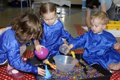 Little Squigglers Business | Childrens Arts And Crafts Franchise