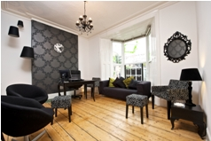 The Living Room Letting Agency Business - Letting and Estate Agency Franchise