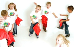 MAD Academy Business - Pre-school Music Franchise