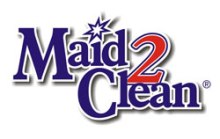 Maid2Clean Business - Residential Management Franchise