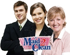Maid2Clean Business | Residential Management Franchise