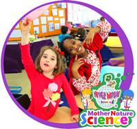 Mother Nature Science Business | Children's Science Club Franchise