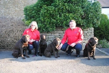 Oscar Pet Foods Franchise - Ross on Wye Resale