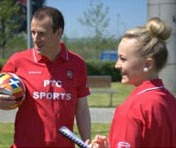 PTC Sports UK Franchise - Childrens Sports Coach Franchise