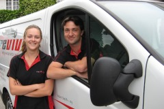 Revive! UK Franchise | Mobile Car Repair Business