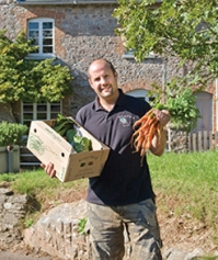 Riverford Organic Business - Organic Produce Franchise