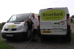Women In Franchising - December 2016 | Riverford Home Delivery Franchise