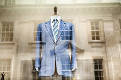 Suit the City Tailoring Franchise | Professional Tailoring Business