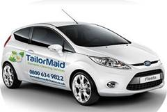 Tailor Maid Business | Home Cleaning Franchise