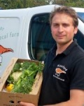 Back to his Roots with Riverford Organic Franchise