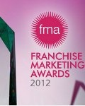 Jasper�s Catering Franchise shortlisted for Best Franchisee Marketing Support at the Franchise Marketing Awards 2012