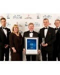 Auditel, the UK & Ireland's leading cost management Franchise, wins national Franchisee support award against top European brands