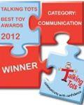 Talking Tots 2012 Toy Awards