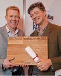 Riverford Founder Guy Watson named BBC Farmer of the Year