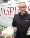Chris Pook opens Jasper�s first London franchise
