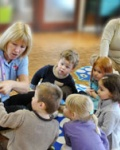 Talking Tots Training - Dates are available for June 2013