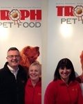 Two New Franchisees for Trophy Pet Foods