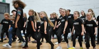 Razzamataz Theatre Schools Business - Performing Arts Franchise