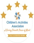 Kidslingo Achieve Gold Accreditation