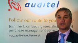 Auditel Franchise Video - Find out more about an Auditel Consultant