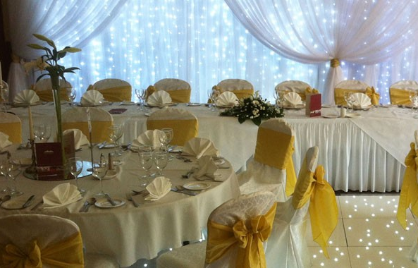 Add A Little SPARKLE Business | Wedding And Events Franchise