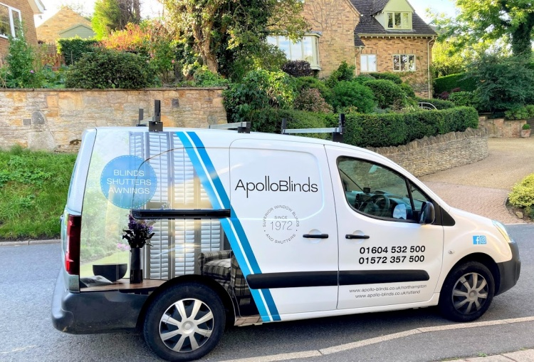 Apollo Blinds Installation Franchise | franchise for couples