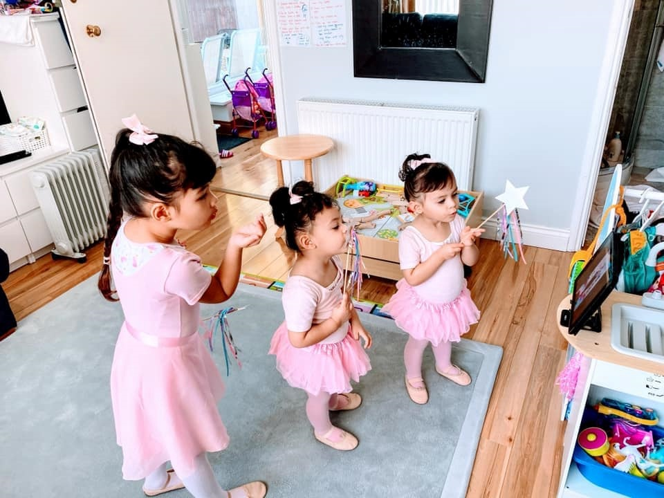 babyballet® Business | Dance and Ballet Franchise