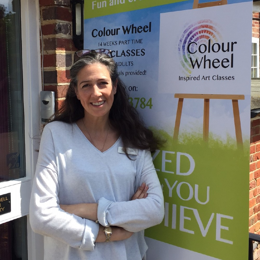 ColourWheel Franchise