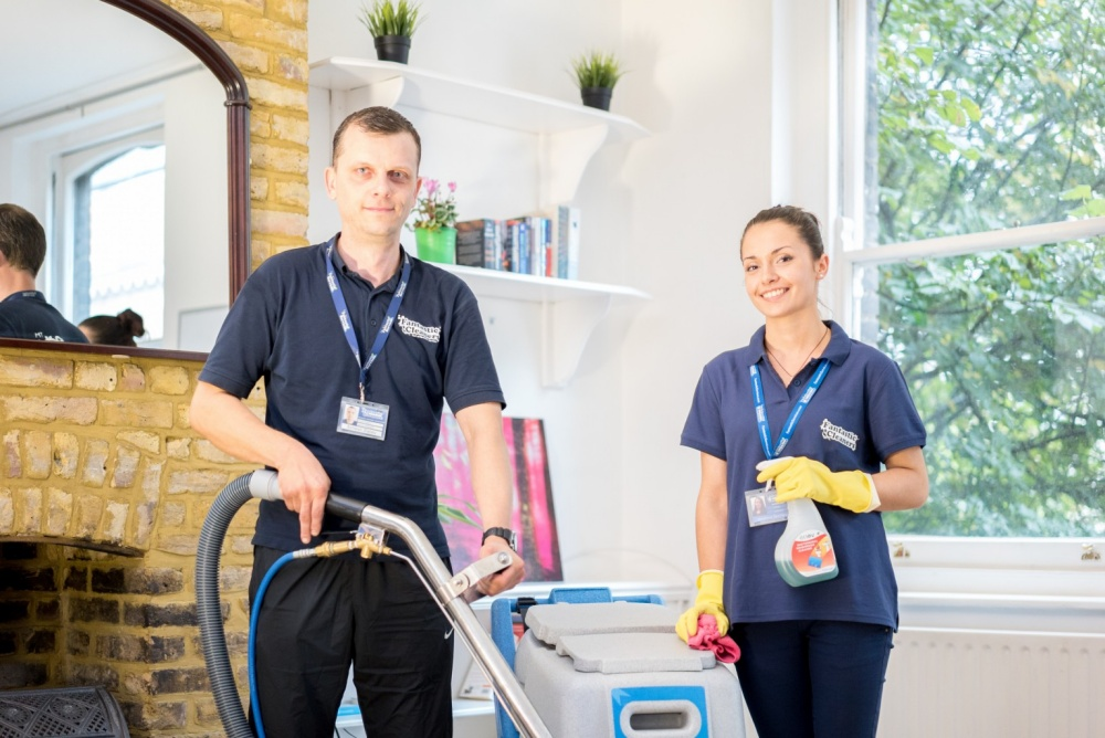 Fantastic Services Cleaning Franchise | Domestic Services Franchise