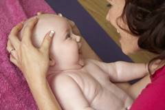 MamaBaby Bliss Franchise | Baby Yoga & Massage Business
