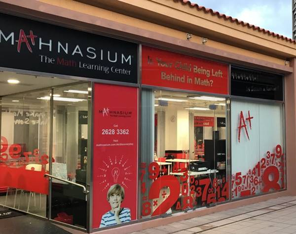 Mathnasium UK Franchise | Children's Maths Tuition Business