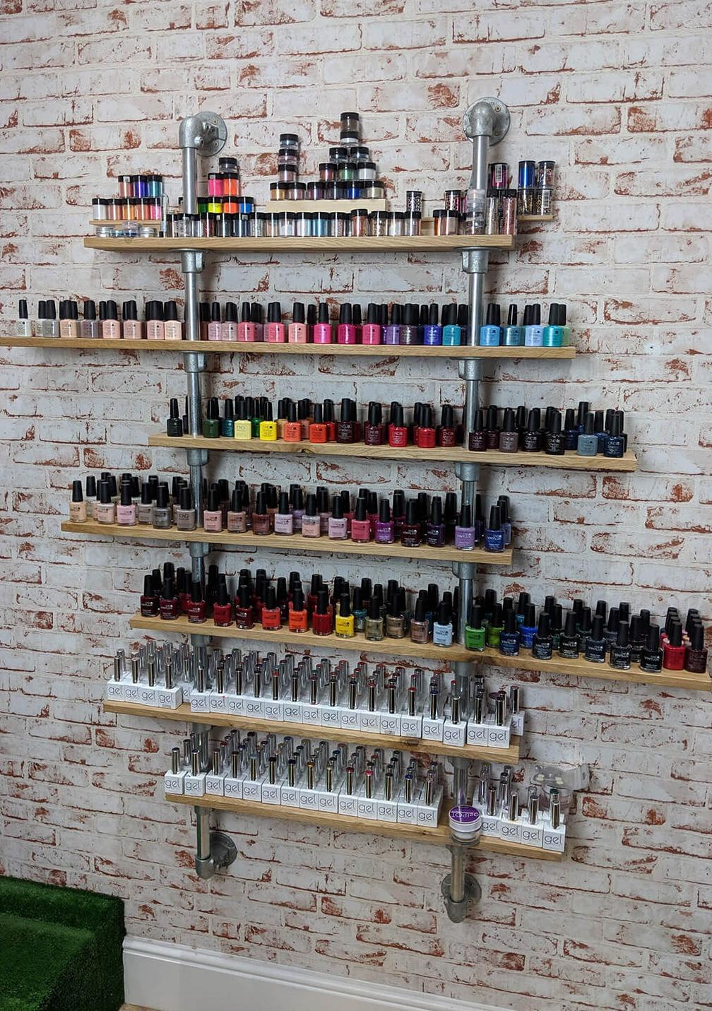 Mooeys Beauty Franchise | home-based beauty business