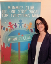 Mummies Club - Helen Smith