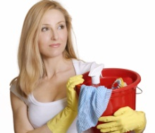 Nationwide Cleaners Franchise - Cleaning and Ironing Business