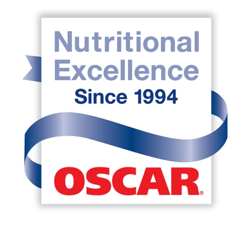 OSCAR Pet Foods | 25 Years