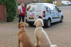 Oscar Pet Foods Franchise | Pet Food Delivery Business