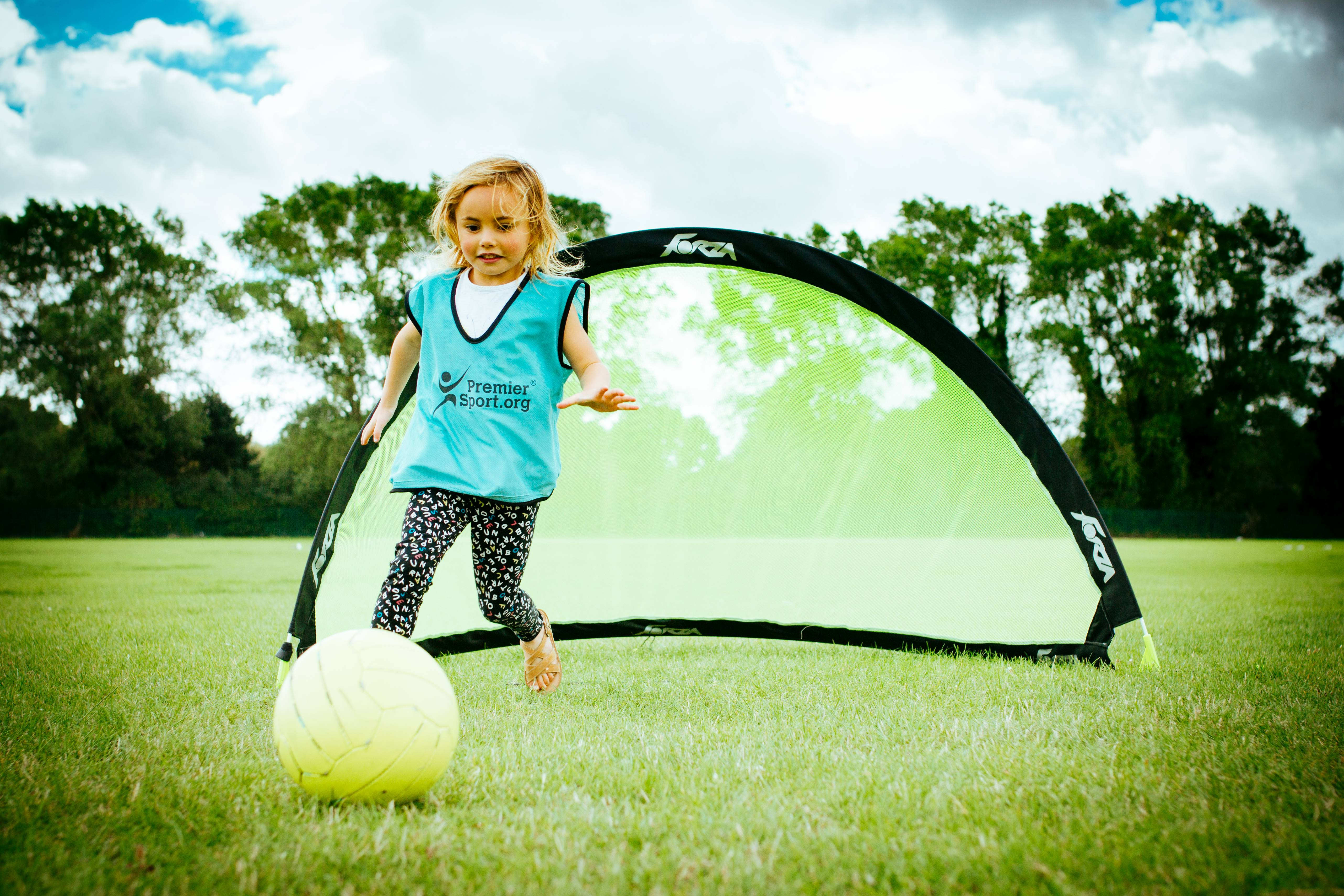 Premier Business | Children's Sports Franchise