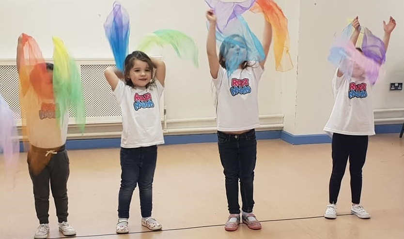 Razzamataz Early Years Business | Performing Arts Franchise