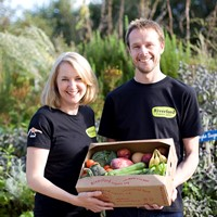 Women in Franchising, April 2015 | Riverford Organic Farms Franchise