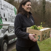 Riverford Farms Business | Organic Produce Franchise