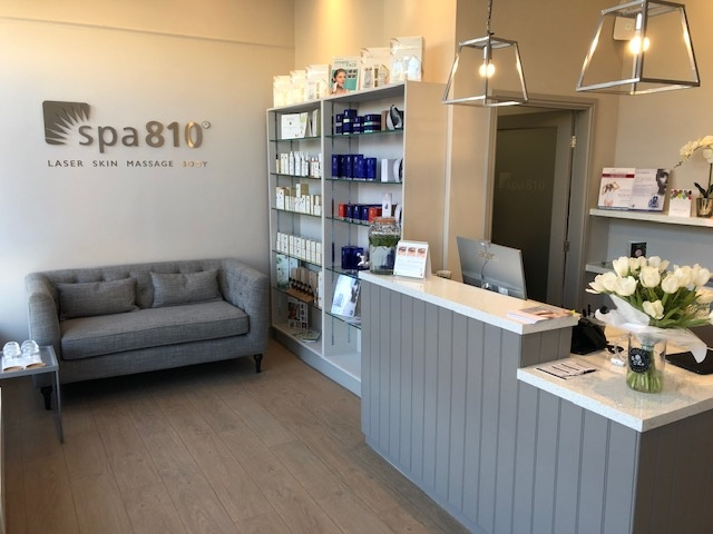 spa810 medispa Franchise | beauty business