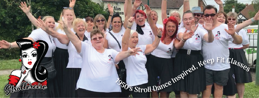 Strollercise Business | Dance Class Franchise