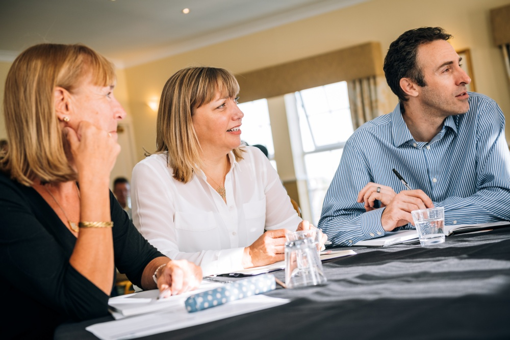 The Alternative Board Business | Business Consultancy