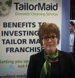 Women In Franchising, April 2018 | Tailor Maid Franchise